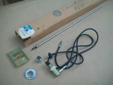 1969 Chrysler Newport 300 New Yorker NOS MoPar ANTENNA Package