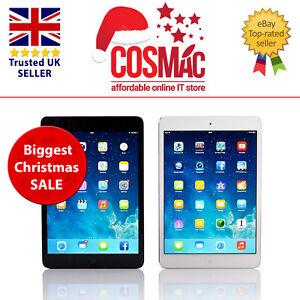 Apple iPad Mini 2 Retina Tablet 16/32/64GB/128GB Wi-Fi/Cellular/4G Grey/Silver