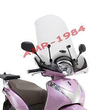 PARABREZZA COMPLETO HONDA SH MODE 125  2013  GIVI 1125A + ATTACCHI A1125A