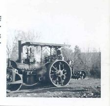 1924 Buffalo Springfield Steam Roller ORIGINAL Photo  wl3198-XQNFD3