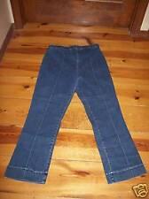 Take Nine Maternity Jeans M 10 to 12 Cotton Spandex