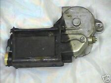 Corvette 68-76 L/S Power Window Motor