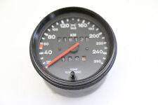 Porsche 911 3,2 Carrera Tacho VDO Tachometer Speedometer Original