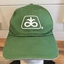 Pioneer Dupont Corteva agriscience baseball hat cap strapback