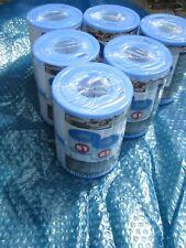 12 Stück Filter Filterkartusche Spa S1 für Intex Whirlpool INTEX 29001  DHL NEU