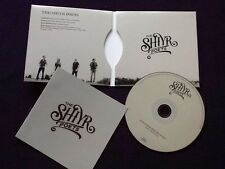 "SHIYR POETS cd ""Songs For The Journey Vol One"" religious Spiritual Folk Psalms"
