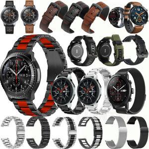 For Garmin Vivoactive 4/Venu 2/Move 3/Style/Luxe/Venu SQ Strap Band Bracelet UK