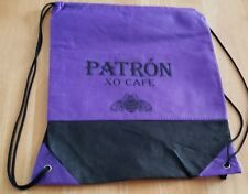 (1)Patron Tequila XO Tote Bag with Adjustable Straps, Awesome gift item