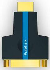 PureLink ® Micro HDMI de alta velocidad */DVI de enlace único adaptador Buchse