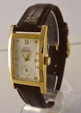 ADEC old days Herren Armbanduhr Uhr Quarz