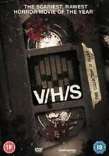 V/H/S DVD HORROR BNIW SEALED GIFT DVD XMAS