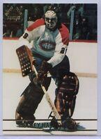 1992-93 Hall of Fame Legends Ken Dryden (110319-129)