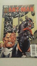 The Irredeemable Ant-Man #11 October 2007 Marvel Comics Kirkman Hester Parks