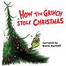 How the Grinch Stole Christmas (GREEN Vinyl LP) • NEW • Original Soundtrack