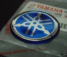 Yamaha Tuning Fork Stickers Decals 30mm FZ FJ RD YZ Parts *GENUINE*