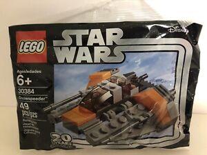 LEGO STAR WARS SNOWSPEEDER  20 YEAR LEGO ANNIVERSARY EDITION 30384 NEW & SEALED*