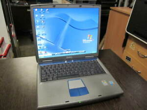 Dell Inspiron 5150 XP Pro SP3 MS Office Flight Simulator DVD/CD Software Games