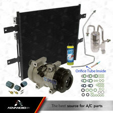 AC Compressor Kit Fits: 2007 - 2009  Dodge Ram 2500 3500 L6 6.7L ONLY,  Diesel