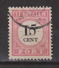 Port 17 used Nederlands Indie Netherlands Indies due