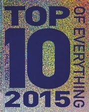 Top 10 of Everything 2015-ExLibrary