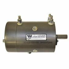 Warn 74756 Replacement Winch Motor