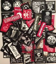 Punk Amp New Wave Memorabilia For Sale Ebay