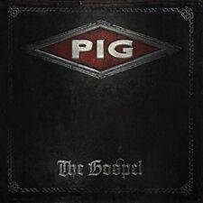 PIG The Gospel CD Digipack 2016