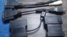 LAUNCH Vehicle Diagnostic Connectors, Adapters & Parts