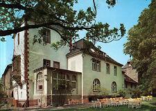 "38364 Schöningen  -  Schloss-Hotel ""Burg Schöningen""  -  1971"