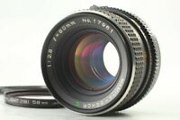 [Exc+4] Mamiya Sekor C 80mm f/2.8 Lens M645 1000S Super Pro TL From JAPAN 10399