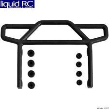 RPM R/C Products 70812 Rear Bumper Black : Rustler