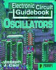 Electronic Circuit Guidebook, Vol 6: Oscillators-ExLibrary