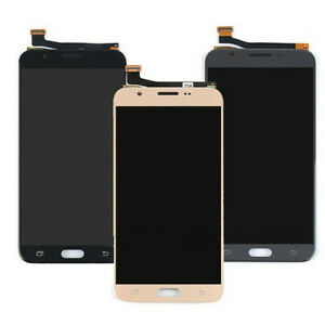 For Samsung Galaxy J7 2017 SM-J727 J727A J727V LCD Touch Screen Assembly Replace
