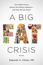 A Big Fat Crisis: The Hidden Forces Behind the Obesity Epidemic--And How We Can