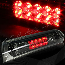 For 2002-2008 Dodge Ram 1500 2500 3500 Smoke Lens LED Third Brake Tail Light