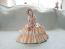 """More details for royal doulton """"daydreams"""" figurine hn 1731"""