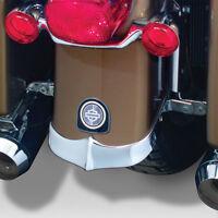 NATIONAL CYCLE REAR FENDER REAR TIP N711 MC Harley-Davidson
