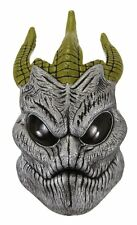 Doctor Dr. Who Silurian Mask Costume Accessory Foam Adult Licensed