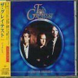 Genesis The Greatest Edition Limitée Japon Imp. CD 3767
