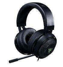 Razer Kraken 7.1 Chroma V2 USB Gaming Headset 7.1 Surround Sound RZ04-02060100 R