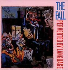 The Fall - Perverted By Language (Expanded Edition) [CD]
