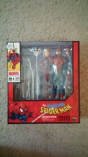 Mafex medicom 075 Amazing Spider-man Comic