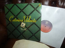 Caterina Valente, This is Me, sung in English UK Großbritanien PYE NSPH4 LP 1975