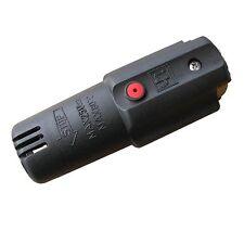 General Pump ZROTOMAX1 Rotomax Adjustable Rotating Nozzle, 3500 PSI, Red