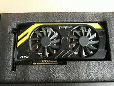 Msi Geforce Gtx 770 Lightning Edition 2gb