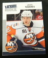 2009-10 Upper Deck Victory #318 John Tavares Rookie RC - NM-MT