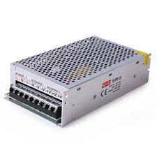 Volt Schaltnetzteil Netzteil 12V 240W 20A AC To DC Switch Power Supply Converter