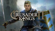 CRUSADER KINGS II PC STEAM