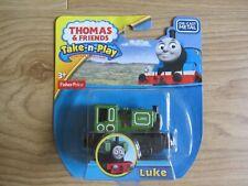 Thomas & Friends Take-n-Play Luke BRAND NEW SEALED
