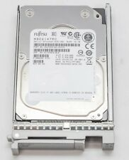 10 x 146 GB Serial Attached SCSI  HDDs Fujitsu and Toshiba Brands Bundle of 10